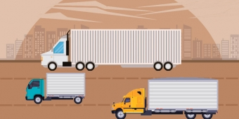 How to Pick Right Moving Truck Size