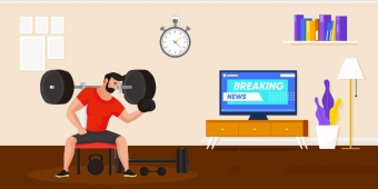 House Shifting Tips To Move Home Gym Securely