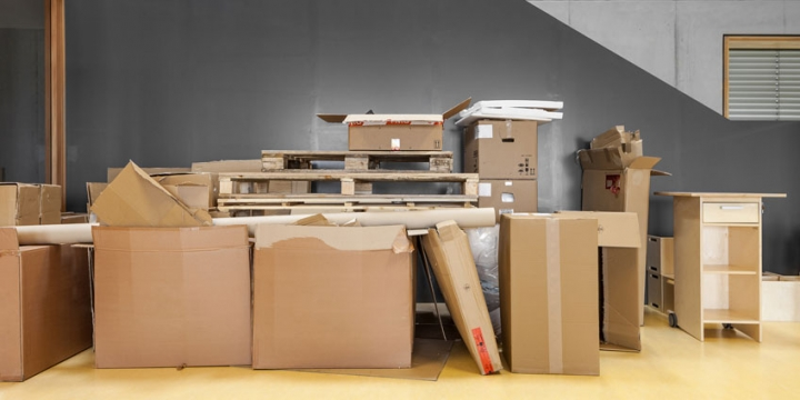 Mico Packers and Movers Professional in Bangalore