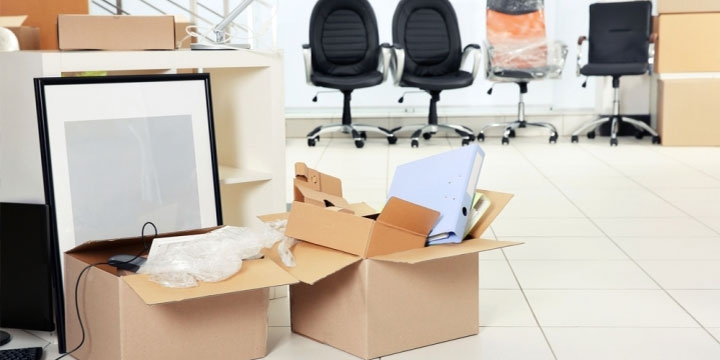 Expertise and Functioned for Domestic Relocation in Mumbai