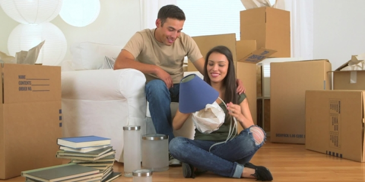 Air India Cargo Packers and Movers Present Better Quality Shifting in Delhi