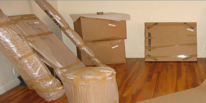 Alfa Packers and Movers Reliable Packing and Moving Company in Bangalore