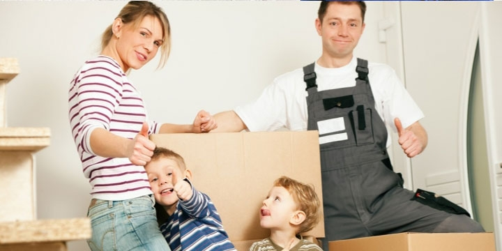 Our Packing Moving Service is 100% Transparency in Delhi