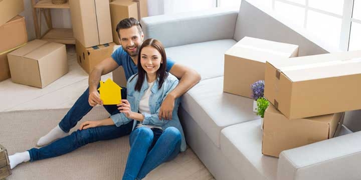 Trustworthy Packers and Movers in Lucknow