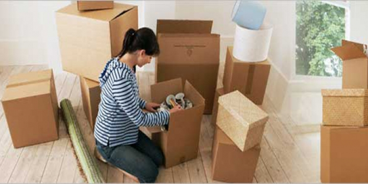 Efficient and Reliable Packing Moving Services in Chennai