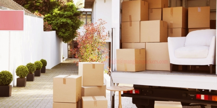 City Packers and Movers Foolproof Protection of the Goods in Mumbai