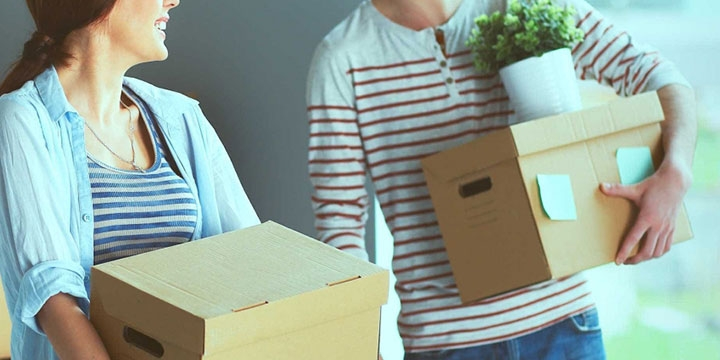 Most Reliable and Affordable Packing Moving Services in Delhi
