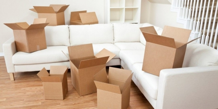 Hassle Free Moving of Household Goods in Hyderabad