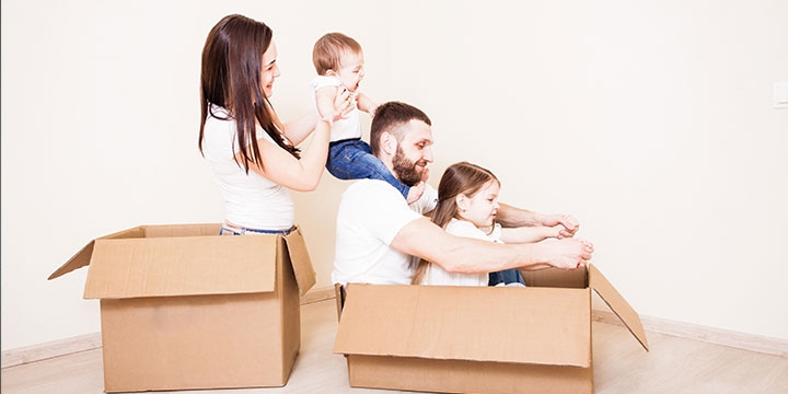 Wide Range of Ensured Local and Domestic Moving Services in Hyderabad
