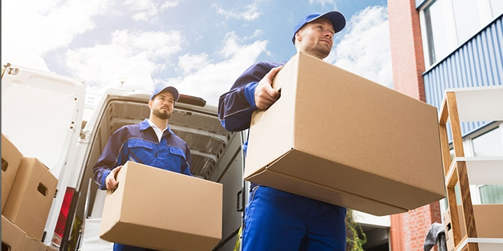 High Quality Relocation Services in Hyderabad