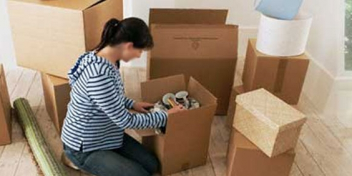 Diamond National Packers & Movers Door to Door moving and relocation in Bangalore