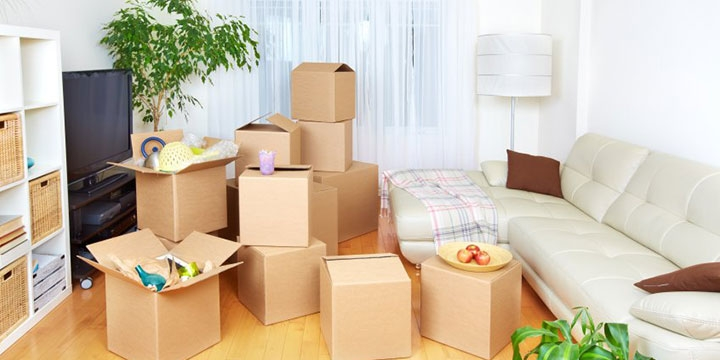 Complete Household Shifting Solution at Doorstep in Bangalore