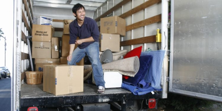 Efficient Packers & Movers Carries Trust, Reliability and Safe passage in Delhi