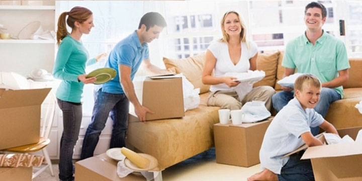 Professionally Move to the Destination in Bangalore