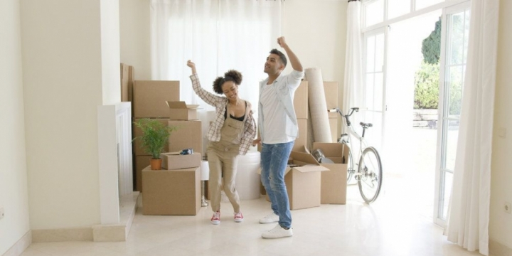 Comprehensive Range of Shifting and Relocation Services in Thane