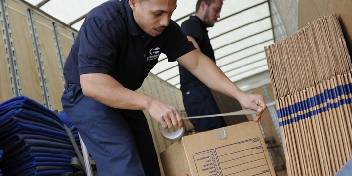 Professional Packing and Moving Services in Hyderabad