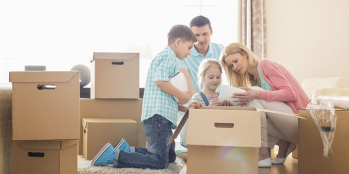Providing Stress-Free Packing Moving Services in Pune