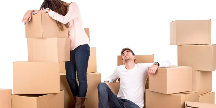 Expertise in handling Residential and Commercial Relocation in Kolkata