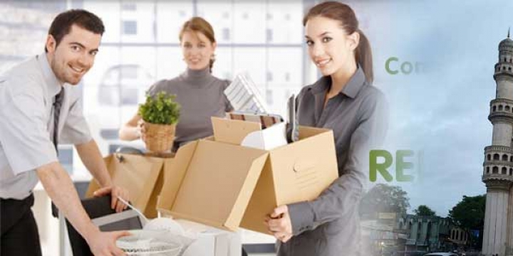 Atlas Packers and movers Expert relocation services in Mumbai