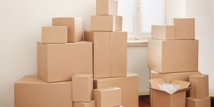 Indo Relocation & Packers Exceeds Your Expectations in Delhi