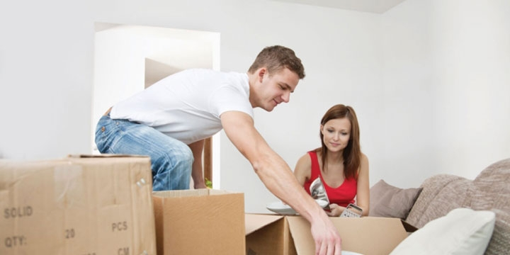 Packing and Moving with care and Perfection in Pune and Mumbai