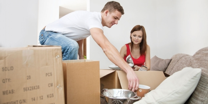Jai Kisan Packers Movers Packing and Moving with care and perfection in Pune