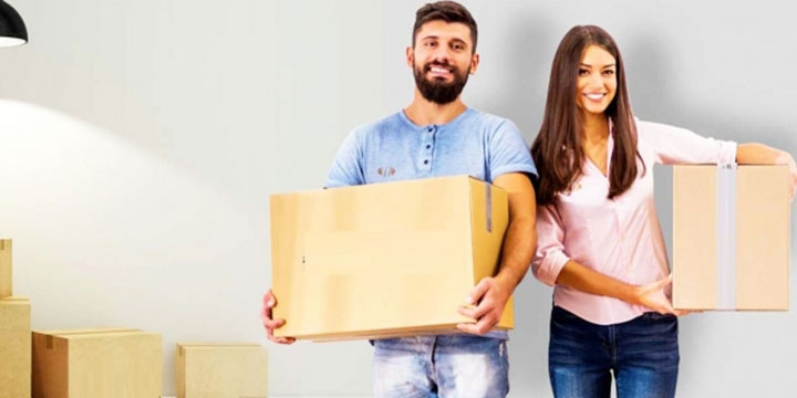 Household Shifting Service in Gurgaon