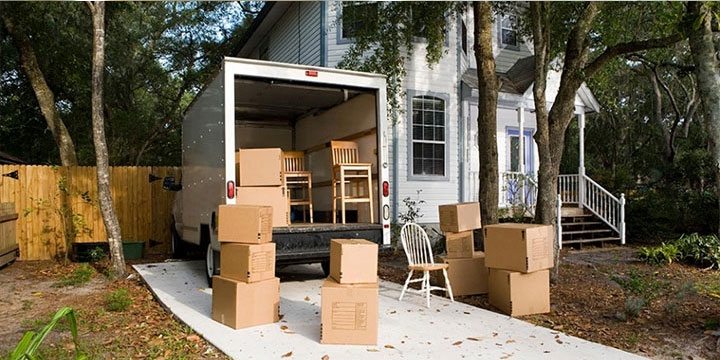 High Class Packing Moving Services in Bangalore