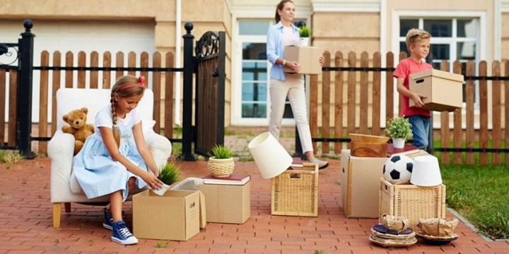 Mission is to get a Global Recognition in Relocation Industry in Bangalore