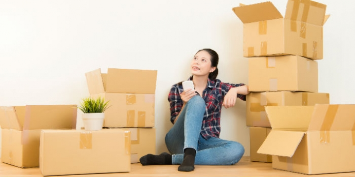 Comprehensive Packers and Movers Solutions in Pune