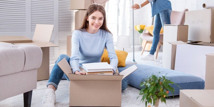 Move Goods at Affordable Prices in Gurgaon