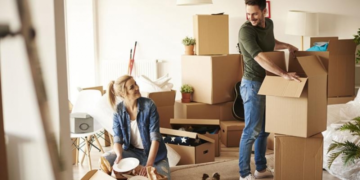 Maple Packers and Movers Offer Safe, Systematic, Well Organized and Professional Service in Bangalore