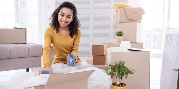 Offers Packing and Moving Solutions