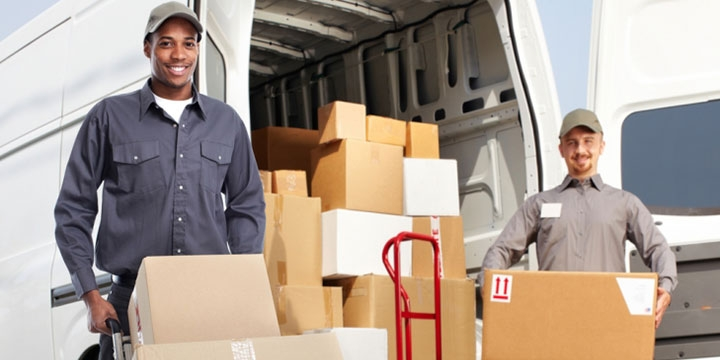 Recognized for an Excellence in Packing Moving Services in Mumbai