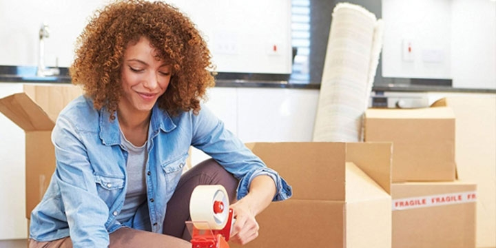 Highly Personalized Packers and Movers Services in Delhi