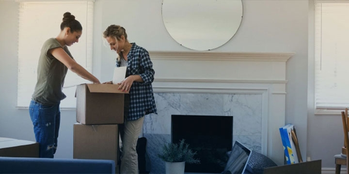 Affordable and Best Packers and Movers in Ahmedabad