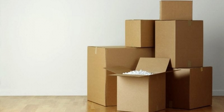 Network Cargo Packers and Movers Controlled and Committed Procedure to Accomplish in Ghaziabad