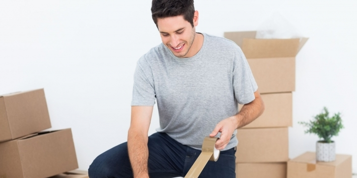 North India Cargo Movers Excellent Packing & Capable Logistic in Chennai