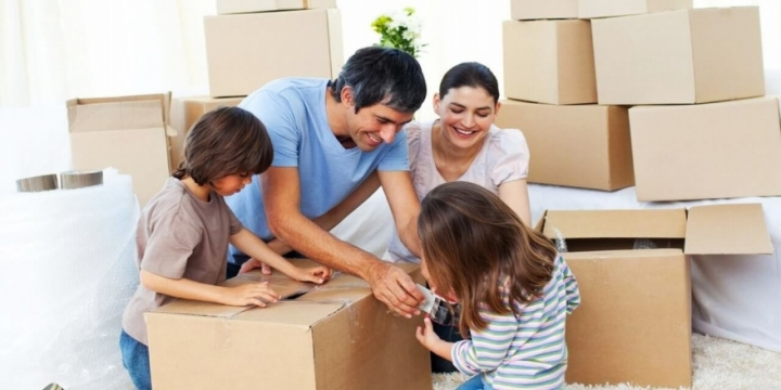 Olympia World Wide Movers the experience of hassle free shifting in Gurgaon