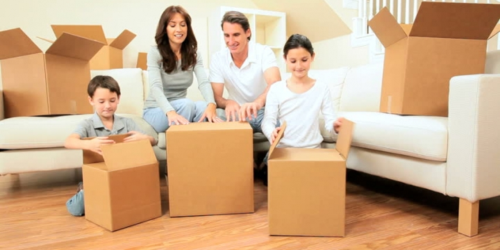Om Nath Logistics Packers and Movers Most Reliable and Trustworthy in Relocation Services in Delhi