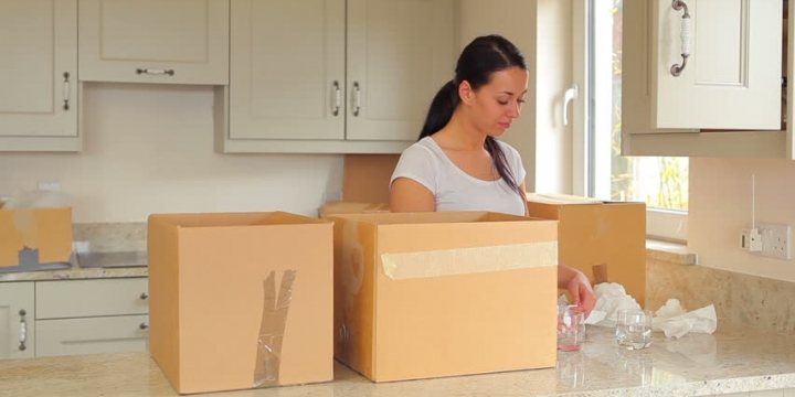 Excellent Services for Packing and Moving in Gurgaon