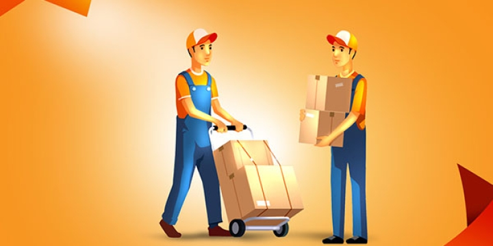 OverNite Logistic Services India's Largest Packing Moving Supply Firms in Gurgaon
