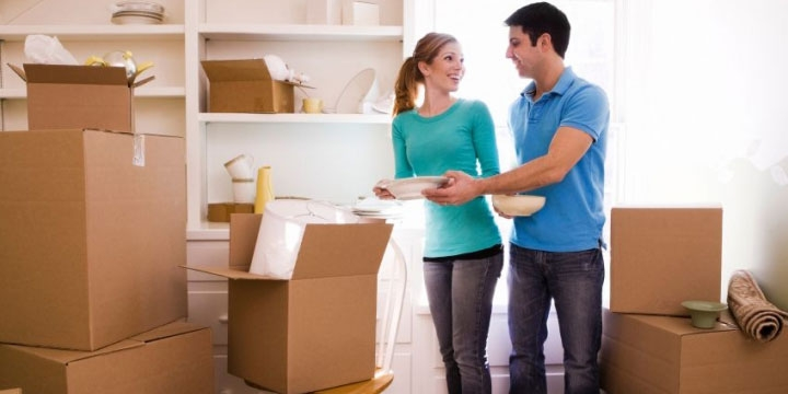 Relocation and Logistics Services for Safe and Reliable Move in Pune