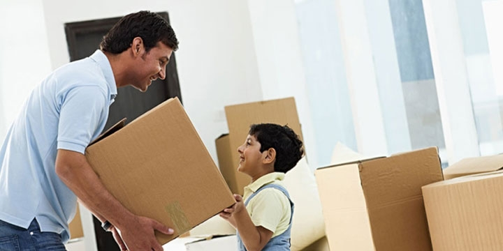 Provide All Types of Relocation Services in Pune