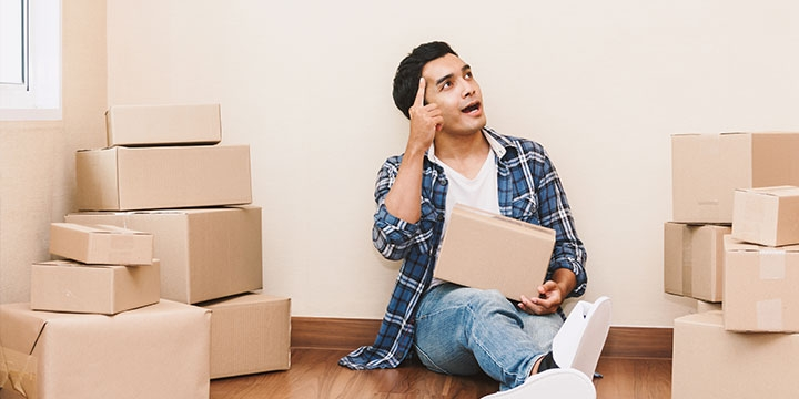 We Offer Wide Range of Packing and Moving Services in Bangalore