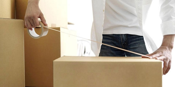 Smooth Packing and Moving Service anywhere across India in Mumbai