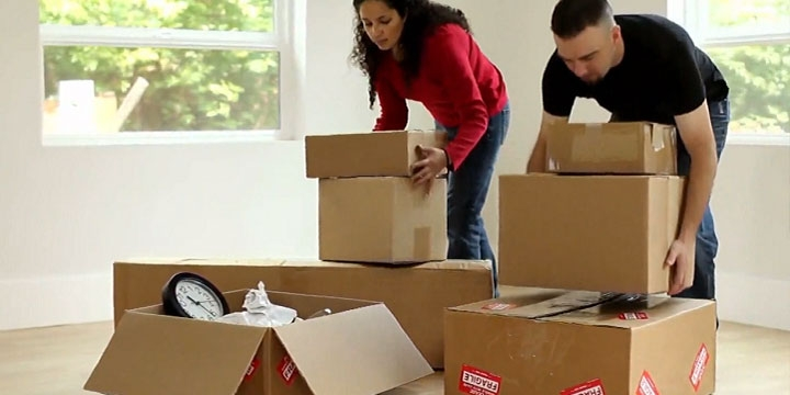 Affordable Packing and Moving Services in Bangalore