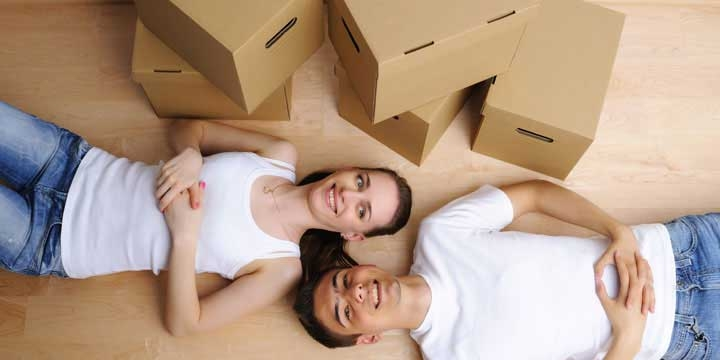 Let us take the stress out of your move