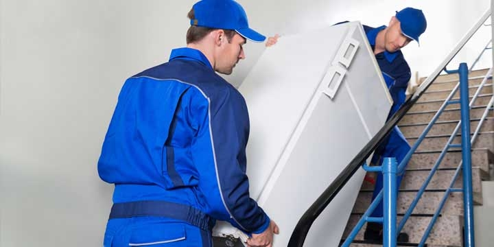Speedy, Efficient, Cost-effective & Reliable Movers
