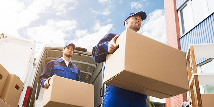 Best Moving and Packing Services in Ahmedabad